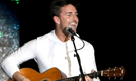 iHeartCountry - Jake Owen Shares Live Cover Of Waylon Jennings' 'Never Could Toe The Mark'