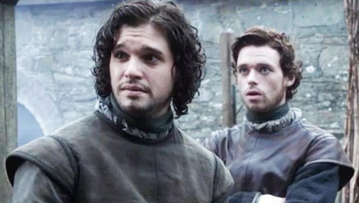 Kit Harington Is Reuniting With His 'GoT' Brother In A New Marvel Movie | iHeartRadio