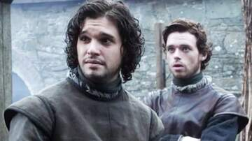 iHeartRadio Music News - Kit Harington Is Reuniting With His 'GoT' Brother In A New Marvel Movie