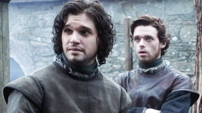 Kit Harington Is Reuniting With His 'GoT' Brother In A New Marvel Movie