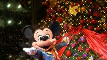 KOST Articles - Disney: Making Holiday Magic Explained at D23 Expo