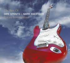 Frank Bell - Mark Knopfler's Isolated Guitar on Sultans of Swing