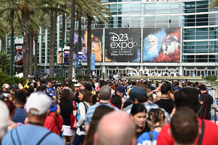 Here's Everything We Learned at the Live Action Panel at D23 2019 | iHeartRadio