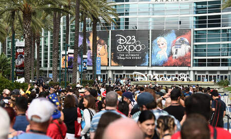 National News - Here's Everything We Learned at the Live Action Panel at D23 2019