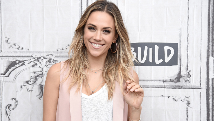 Jana Kramer Releases New Empowering Single 'Good Enough'