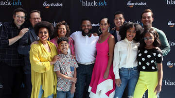 #iHeartSoCal - Black-ish Universe: Look at Black Life Through a Lens of Humanity at D23
