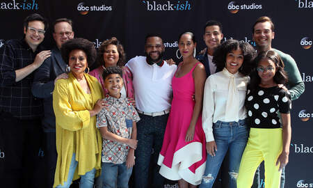 Entertainment News - Black-ish Universe: Look at Black Life Through a Lens of Humanity at D23