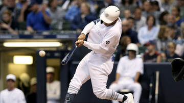 Brewers - Brewers blank Diamondbacks Saturday 4-0