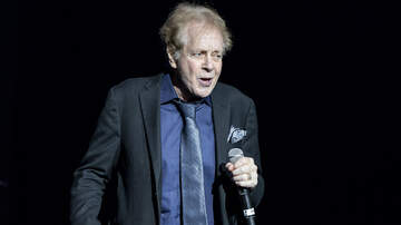 iHeartRadio Music News - Eddie Money Reveals He Has Stage 4 Esophageal Cancer