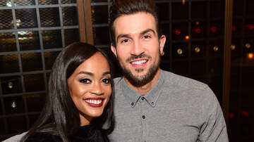Entertainment News - The Bachelorette's Rachel Lindsay Marries Bryan Abasolo In Mexico