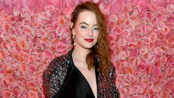 iHeartRadio Music News - See Emma Stone As Punky Cruella De Vil In Disney's '101 Dalmatians' Remake