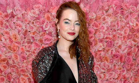 Entertainment News - See Emma Stone As Punky Cruella De Vil In Disney's '101 Dalmatians' Remake