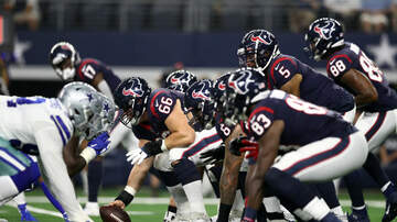 Dallas Cowboys - Cowboys dominate Texans 34-0