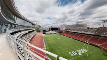 Lance McAlister - UC football announces Gameday Fan Experience Enhancements