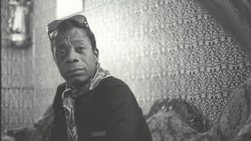 iHeartRadio Podcasts - The Outcast Discusses What Keeps Us Coming Back To James Baldwin