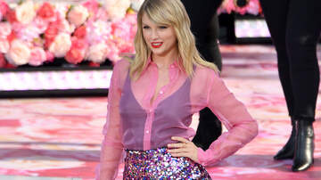 Trending - Did Taylor Swift Just Slyly Announce When The 'Lover' Tour Will Begin?