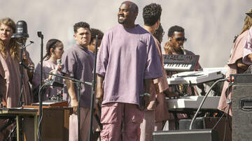 Entertainment - Kanye West Hosts Sunday Service In Dayton To Support Mass Shooting Victims