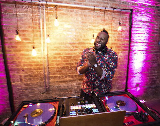Brick and Beam Grand Opening Party 2019
