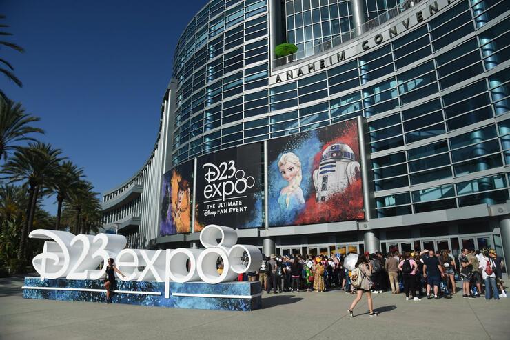 'Star Wars' Themed Cruise Coming to Walt Disney World | iHeartRadio