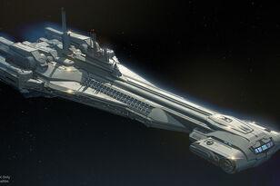 'Star Wars' Themed Cruise Coming to Walt Disney World