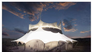 National News - Cirque du Soleil Teams Up With Disney for New Show
