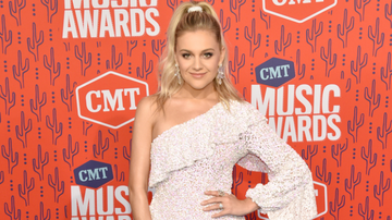 iHeartRadio Music News - Kelsea Ballerini Explains Why Her Next Album Will Be Pretty Sad
