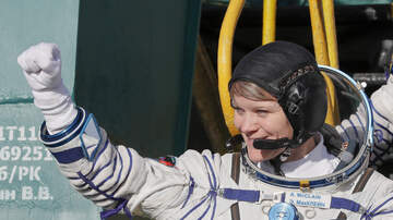 Woody Johnson - Astronaut Accused Of Committing A Crime While In Space