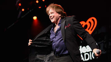 Ken Dashow - Eddie Money Reveals Stage 4 Esophageal Cancer Diagnosis