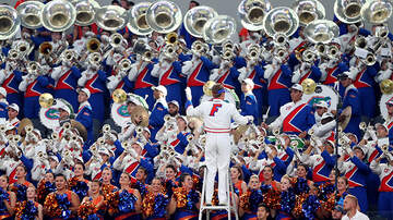 Sports Top Stories - Miami Hurricanes Fan Attacks Florida Gators Band Director Following Loss