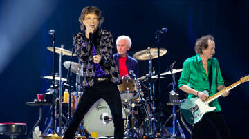 #iHeartPhoenix - 5 Things You Should Know About The Rolling Stones At State Farm Stadium