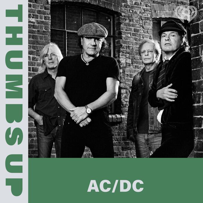 Thumbs Up: AC/DC