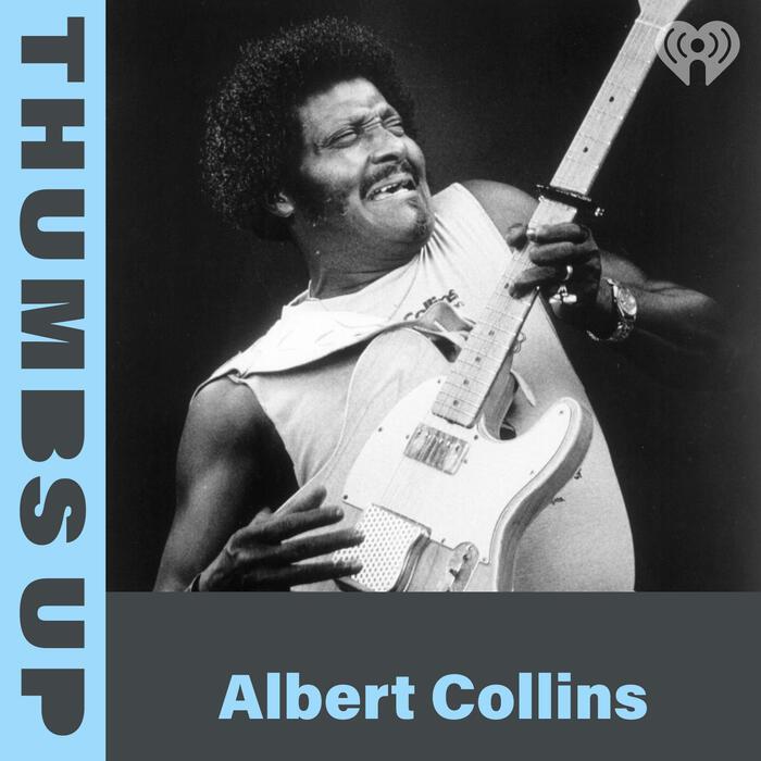 Thumbs Up: Albert Collins