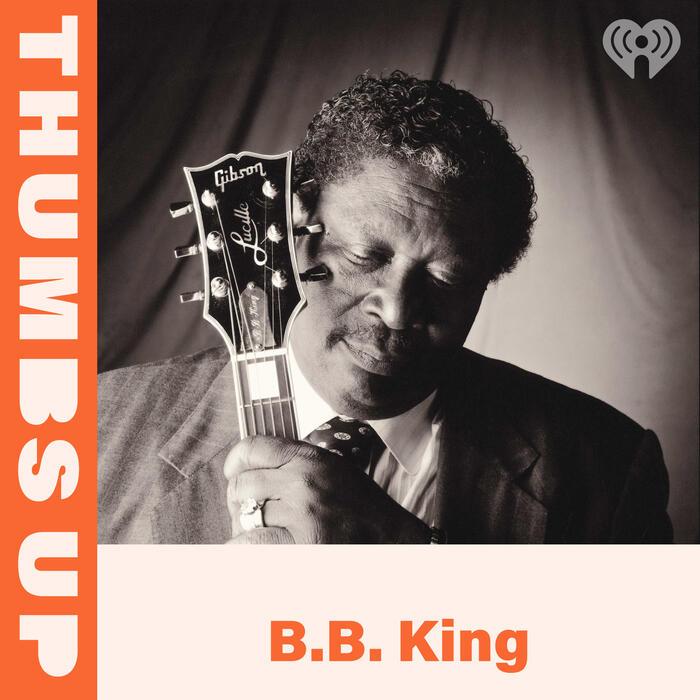 Thumbs Up: B.B. King