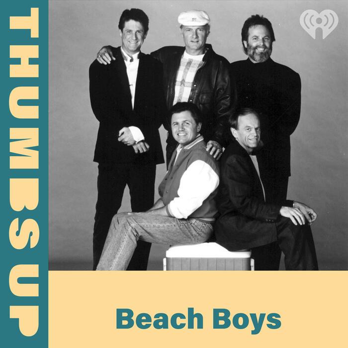 Thumbs Up: Beach Boys