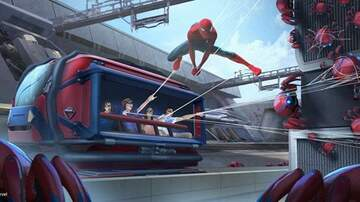Reid - Disney Unveiled All The Details About Avengers Land Coming To Disneyland