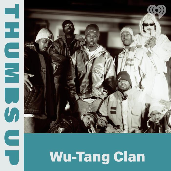 Thumbs Up: Wu-Tang Clan