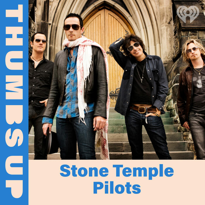 Thumbs Up: Stone Temple Pilots