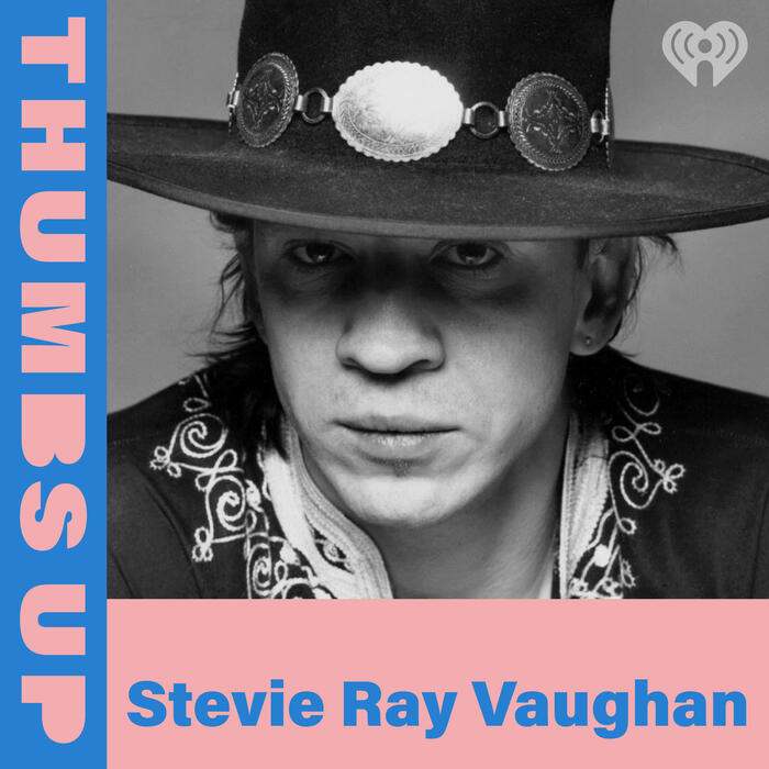 Thumbs Up: Stevie Ray Vaughan