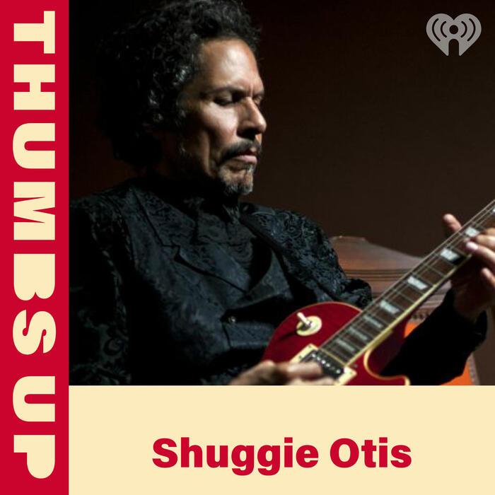Thumbs Up: Shuggie Otis