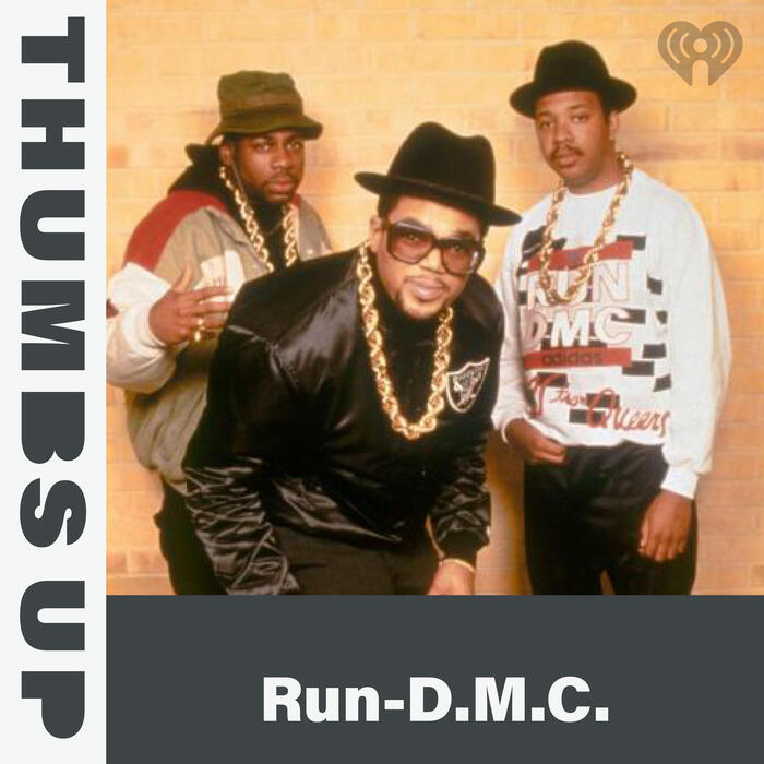 Thumbs Up: Run-D.M.C.