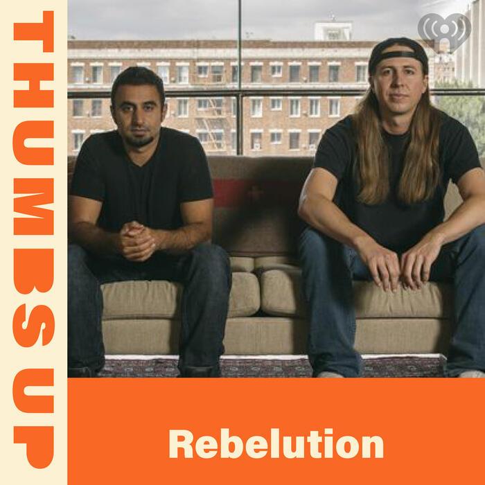 Thumbs Up: Rebelution