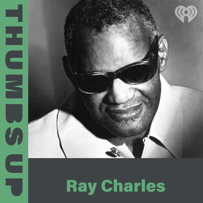 Thumbs Up: Ray Charles