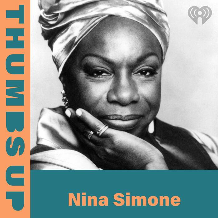 Thumbs Up: Nina Simone