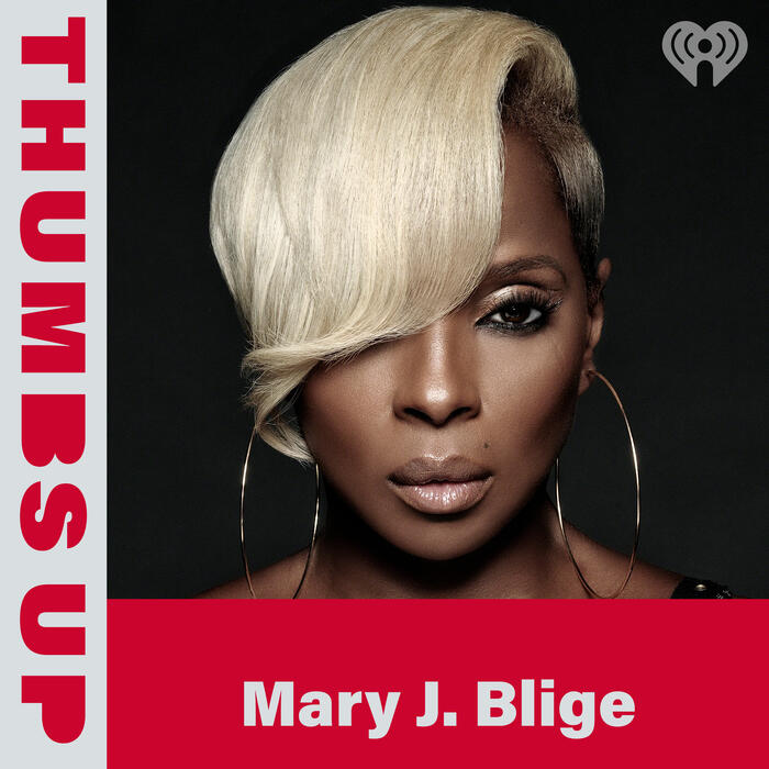 Thumbs Up: Mary J. Blige