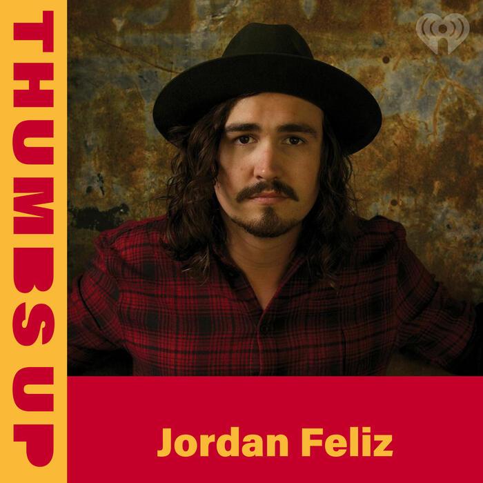 Thumbs Up: Jordan Feliz