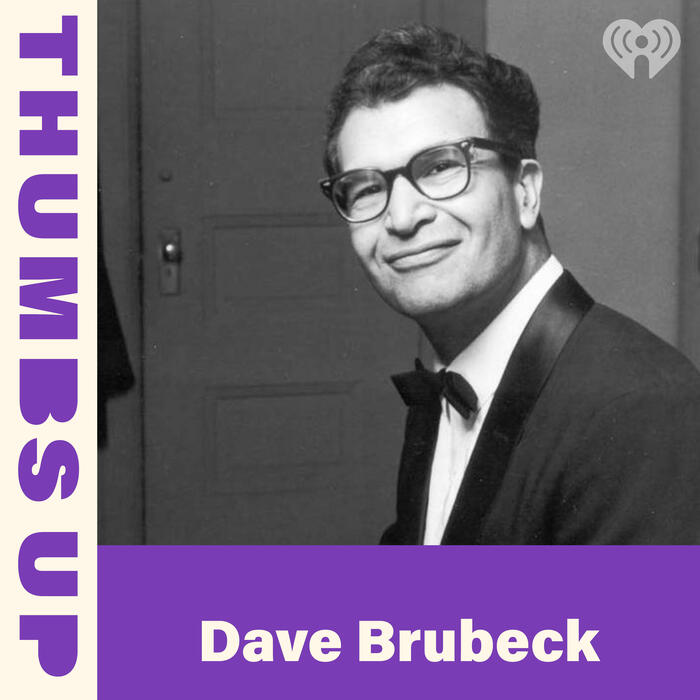 Thumbs Up: Dave Brubeck