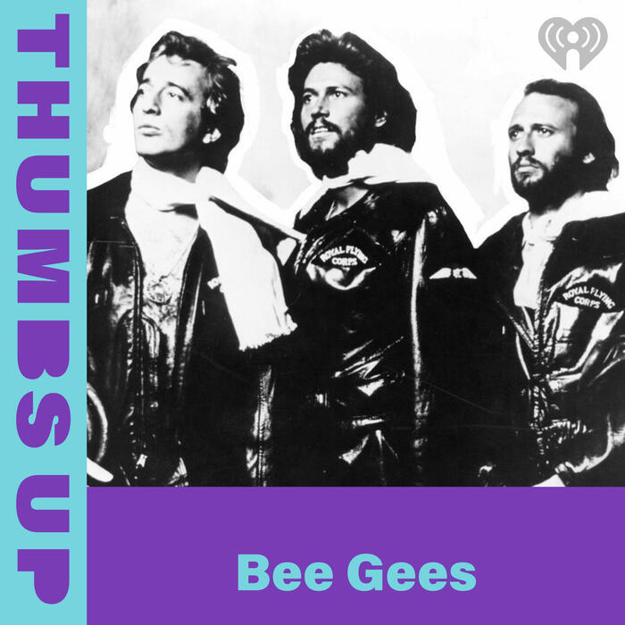 Thumbs Up: Bee Gees