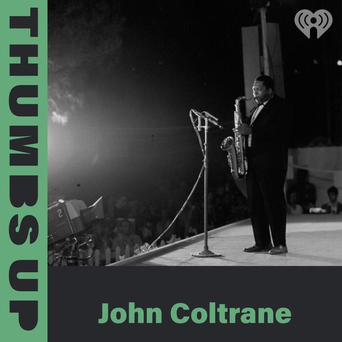 Thumbs Up: John Coltrane