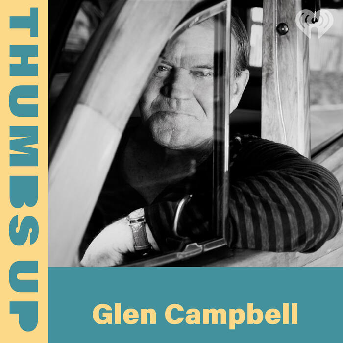 Thumbs Up: Glen Campbell