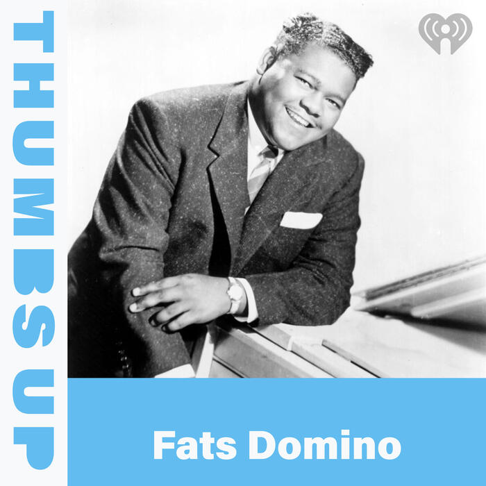 Thumbs Up: Fats Domino